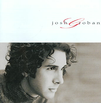 JOSH GROBAN BY GROBAN,JOSH (CD)