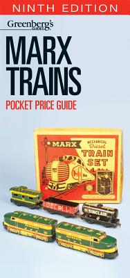 Marx Trains Pocket Price Guide By Rehberg, Randy (EDT)